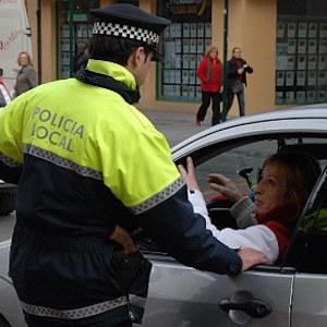 Inglés policial