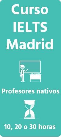 curso IELTS presencial banner blog